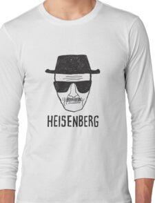 Top Seller - Heisenberg  Long Sleeve T-Shirt