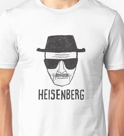 Top Seller - Heisenberg  Unisex T-Shirt