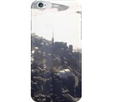 Living by the Lake iPhone Case/Skin