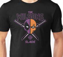 Goddamn Killing Machine Unisex T-Shirt