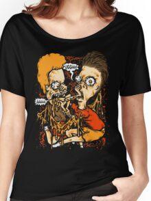 Beavis & Butthead Women's Relaxed Fit T-Shirt