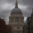 St Pauls by Ashley Crombet-Beolens