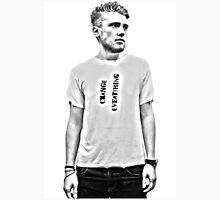 Change Everything Manifesto Unisex T-Shirt