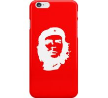Che Guevara, Cuba, Peoples Revolution, Freedom, in white iPhone Case/Skin