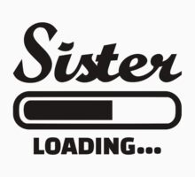 Sister loading One Piece - Short Sleeve