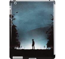 The Kid iPad Case/Skin