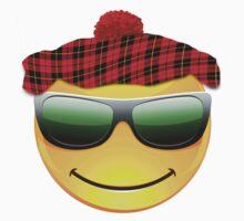 Hot Scot Kids Tee