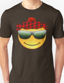 Hot Scot Unisex T-Shirt
