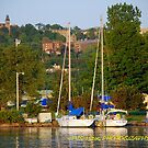 Scenic Ithaca by PJS15204