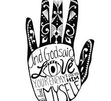 Love Myself by DobleV