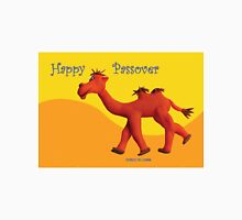 Passover Camel Greeting Card Unisex T-Shirt