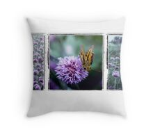 Cooee Throw Pillow