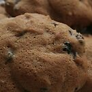 Gramdma&#x27;s Coffee Cookies (Macro) by Stephen Thomas