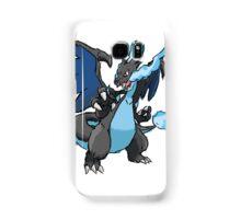 Kelly's Mega Charizard X Samsung Galaxy Case/Skin