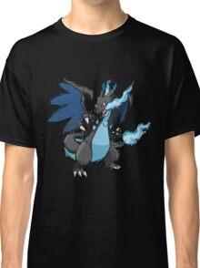 Kelly's Mega Charizard X Classic T-Shirt