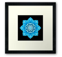 04 CLARITY ~ I am Awesome Framed Print