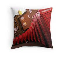 dOmiNo/p/H/o/N/e/b/O/O/t/h/S Throw Pillow