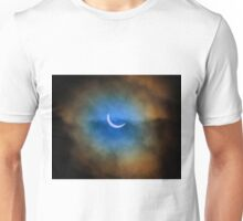 The Solar Eclipse 3 Unisex T-Shirt