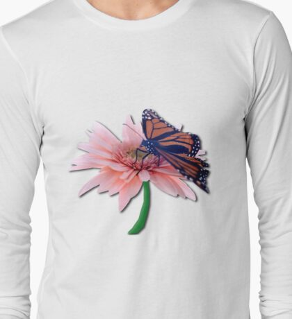 Monarch Long Sleeve T-Shirt