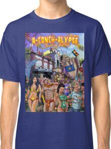 SheVibe Takes On Key West Fantasy Fest Classic T-Shirt
