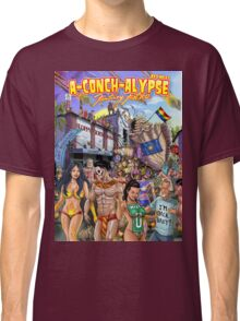 SheVibe Takes On Key West Fantasy Fest Classic T-Shirt