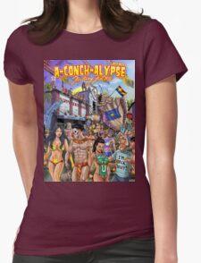 SheVibe Takes On Key West Fantasy Fest T-Shirt