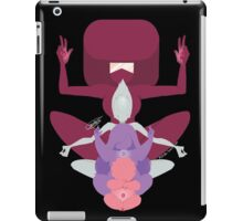 Gem Pole iPad Case/Skin