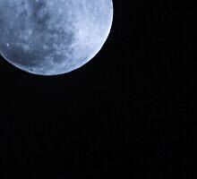 blue moon by Angel Warda