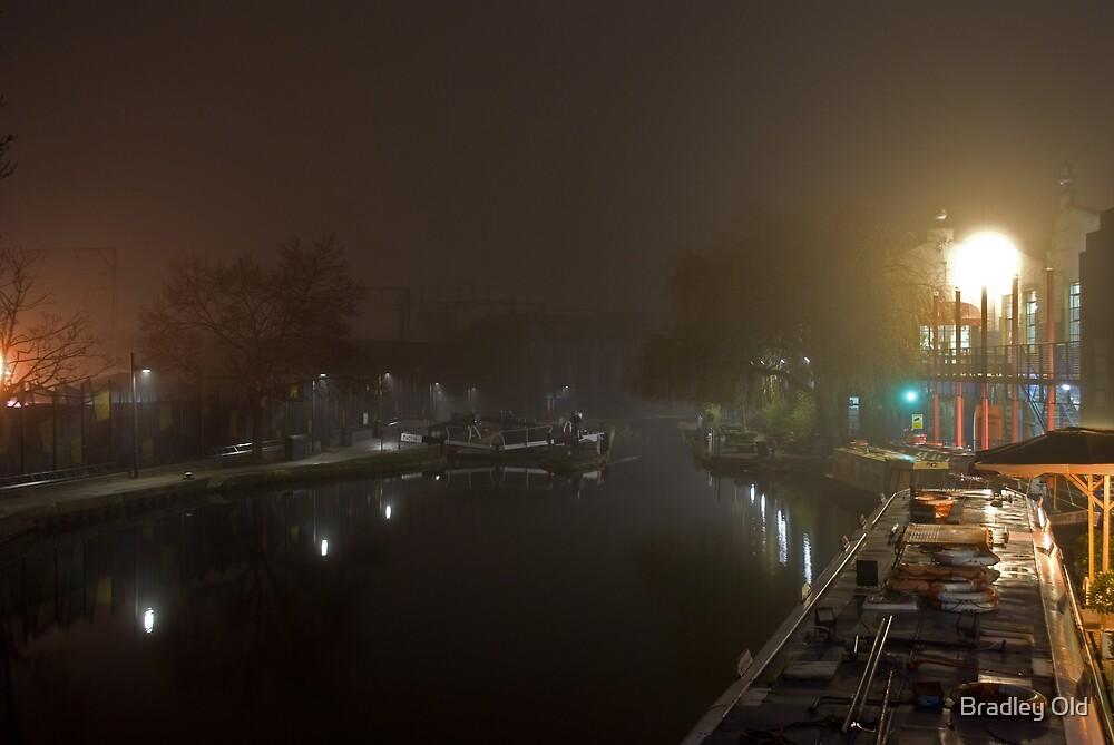 Fog Lock by Bradley Old