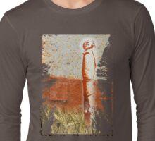 wheat shaman Long Sleeve T-Shirt