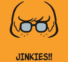 Velma Dinkley Quotes by Robsworth
