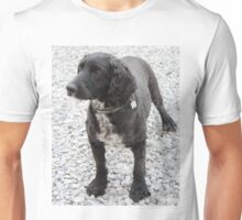 Bailey another family pet... Unisex T-Shirt