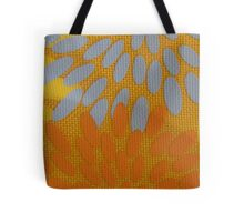 SUNLIGHT AND TEXTURE Tote Bag