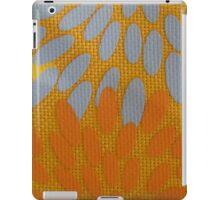 SUNLIGHT AND TEXTURE iPad Case/Skin