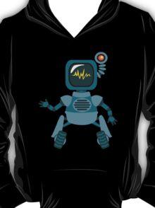 Cute little Robot T-Shirt
