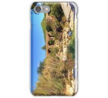 Pont Vell iPhone Case/Skin