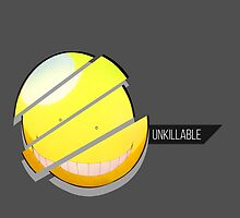 Assassination Classroom-Unkillable by pklighting