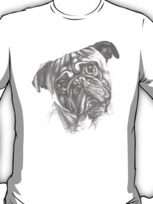 Smeagol the Pug T-Shirt