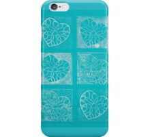 Six of Hearts - Passion Play iPhone Case/Skin