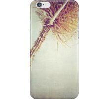 Teasel iPhone Case/Skin