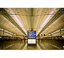 Hong Kong International Photographic Print