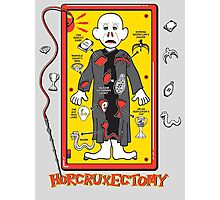 Horcruxectomy Photographic Print