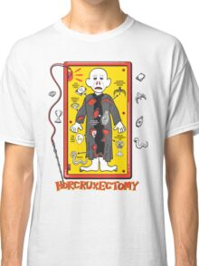 Horcruxectomy Classic T-Shirt