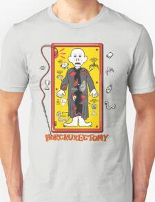 Horcruxectomy Unisex T-Shirt
