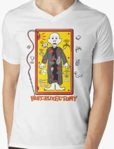 Horcruxectomy Mens V-Neck T-Shirt