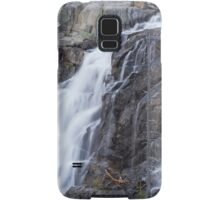 Upper Eagle Falls Samsung Galaxy Case/Skin