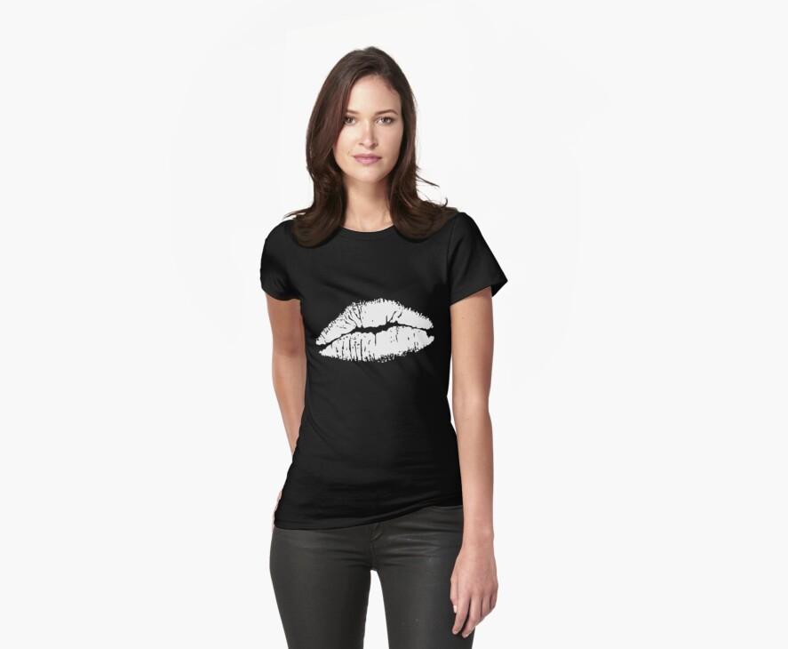 White Lips by Stuart Stolzenberg