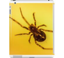 spider 2 iPad Case/Skin