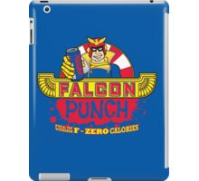 Falcon Punch iPad Case/Skin