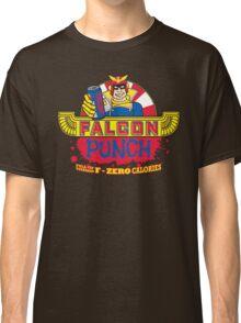 Falcon Punch Classic T-Shirt
